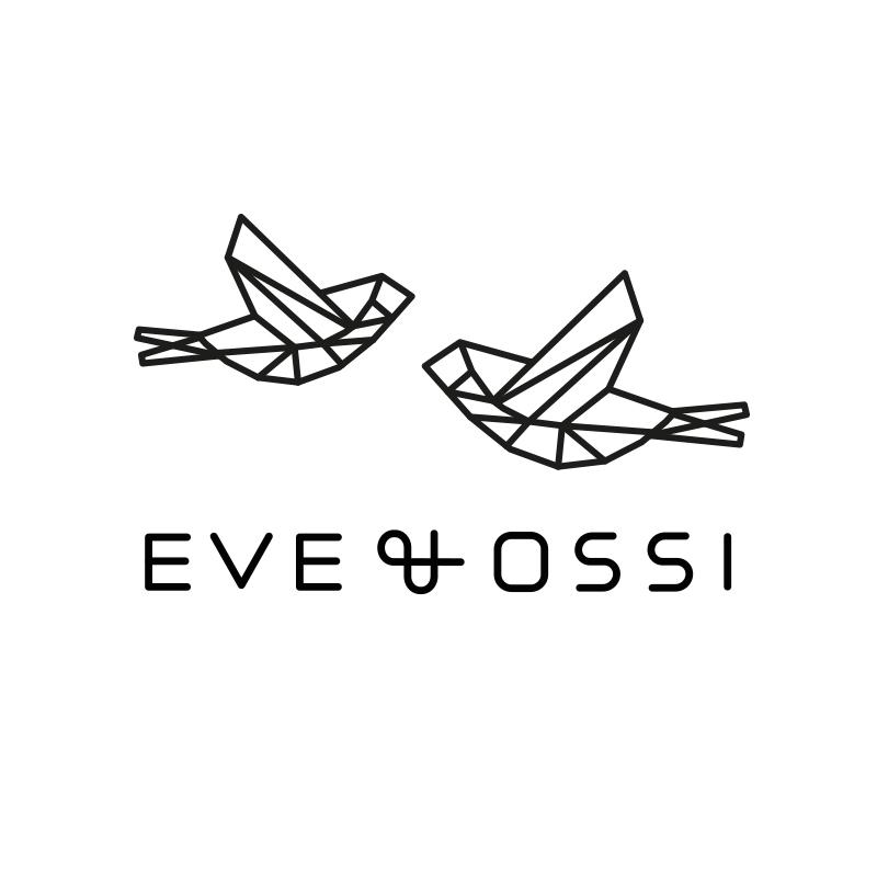 Eve & Ossi -logot